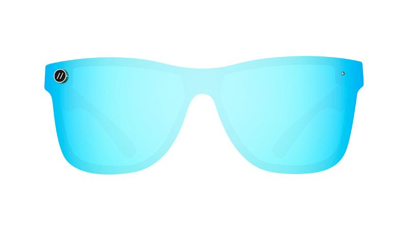 Sunglasses - BLUE PHOENIX