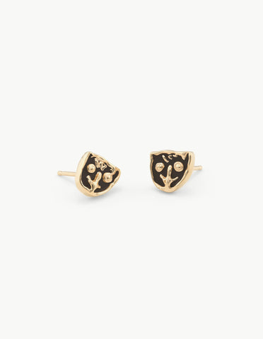 Niki de St Phalle Studs - Dream Collective