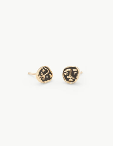 Yves Klein Studs - Dream Collective