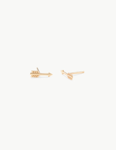 Jake's Arrow Studs - Dream Collective