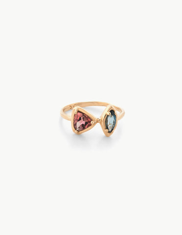 Eye Cluster Ring - Dream Collective