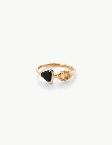 Ellipse Cluster Ring
