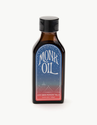 Monk Oil City Skin Potion #2 - Dream Collective