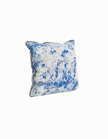 Spongeware Pillow - Dream Collective