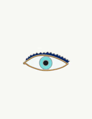 Third Eye Brooch