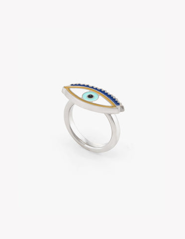 Third Eye Ring in Turquoise - Dream Collective