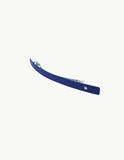 Blue Barrette 021