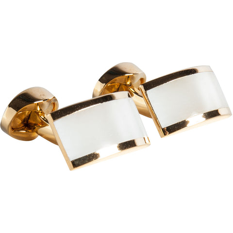 Genghis - Cat's Eye Cufflinks