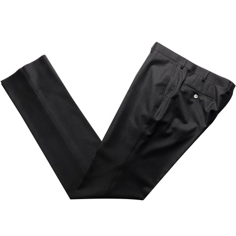 The Brayden - Charcoal Trousers