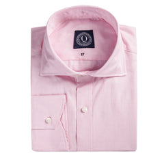 Q Clothier / The Beck - Pink Prince of Whales Check / Q Clothier