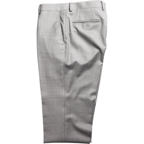 The Brayden - Light Grey Trousers