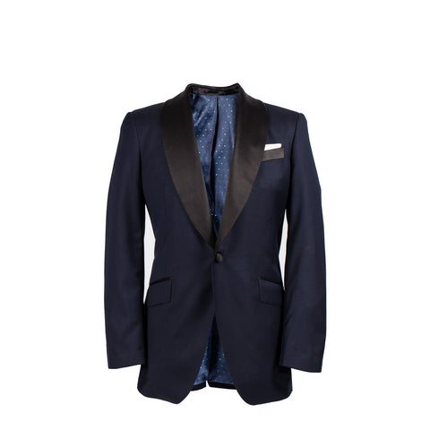 The James - Shawl Collar Midnight Tuxedo