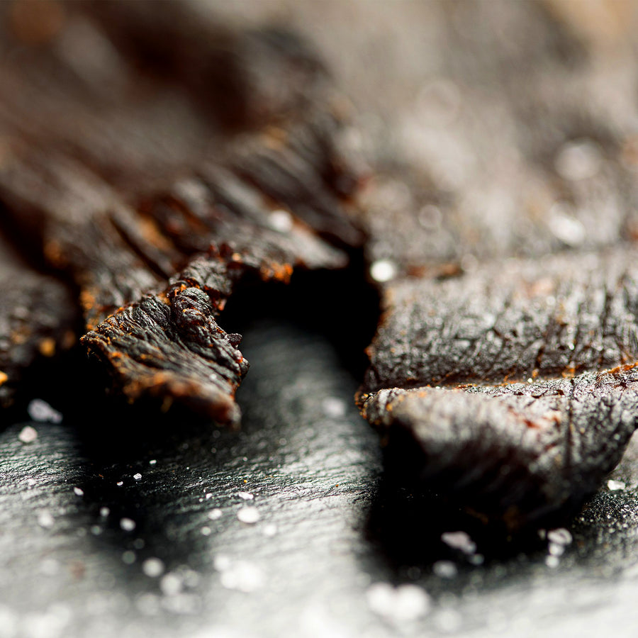 Beef Jerky - Traditional
