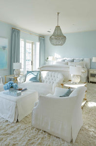 New House Master Bedroom Inspiration