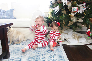 Christmas Babies & Parker's 2 year update