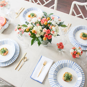 Brunching with the VIETRI Modello Collection