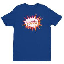 Load image into Gallery viewer, Wrestler Nation Kaboom Shirt