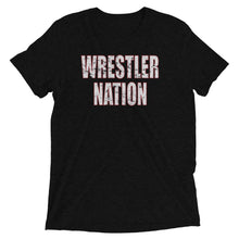 Load image into Gallery viewer, Men's Wrestler Nation Short Sleeve T-shirt