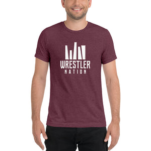 City Scape T-shirt (Multiple Colored Shirts)