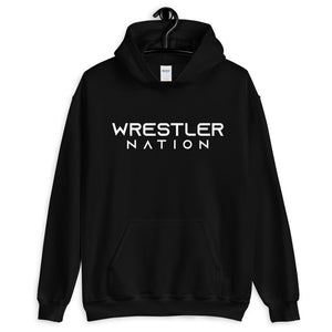 Wrestling Sports Go-To-Hoodie