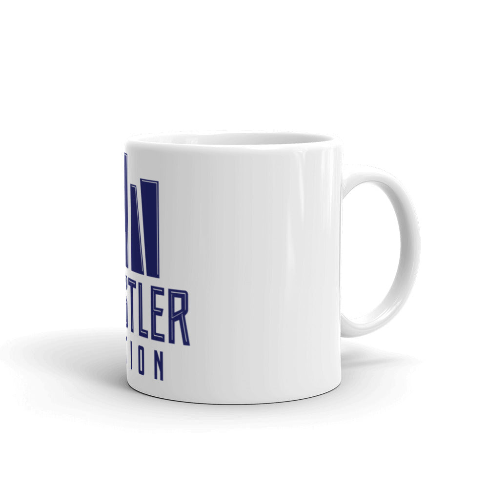 Wrestler Nation Mug