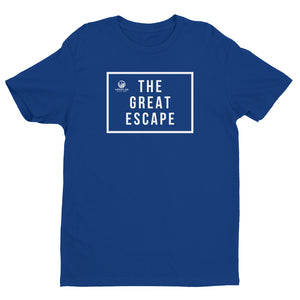 The Great Escape Wrestling Shirt