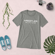Load image into Gallery viewer, Wrestler Nation Short Sleeve T-Shirt