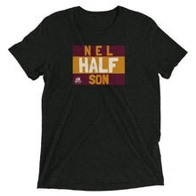 Load image into Gallery viewer, Half Nelson Wrestling T-shirt