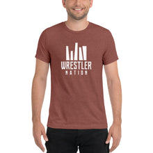 Load image into Gallery viewer, City Scape T-shirt (Multiple Colored Shirts)