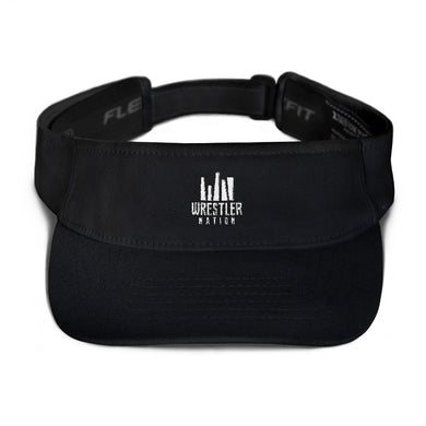Wrestler Nation Visor