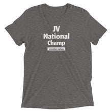 Load image into Gallery viewer, JV National Champ Wrestling Shirt