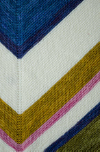 Load image into Gallery viewer, Kagan's Quilt  |  Knitting Pattern