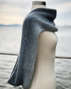 Marilyn's Cowl  |  Knitting Pattern