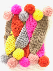 Loopy Dee Loop  |  Knitting Pattern