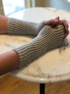 FitMitts | Knitting Pattern