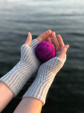Load image into Gallery viewer, FitMitts | Knitting Pattern