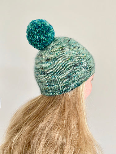 Buttery Soft and Oh So Snuggly Hats!