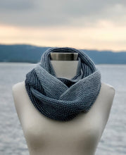 Load image into Gallery viewer, Marilyn's Cowl  |  Knitting Pattern
