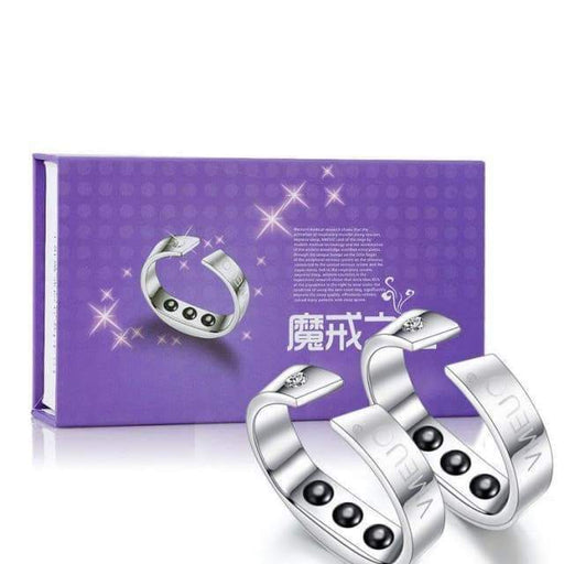 Anti Snore Magnetic Ring.