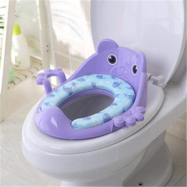 Baby Toilet Potty.