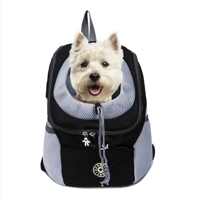 Doggy Carrier Backpack