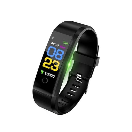 Fitness Tracker Smart Watch - Men/Women.