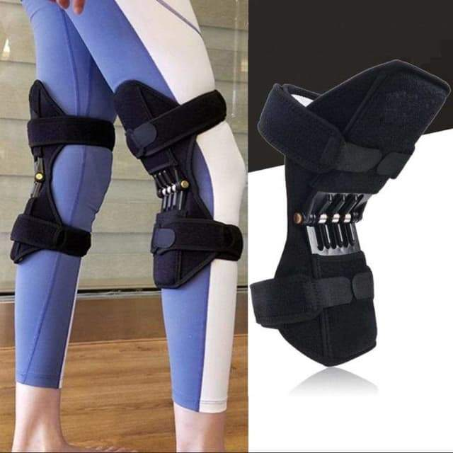 Support Knee Pads.