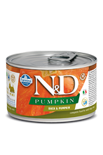 Load image into Gallery viewer, Farmina Pumpkin Wet Dog Food N&D Duck & Pumpkin