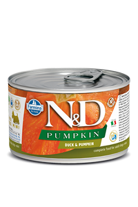 Farmina Pumpkin Wet Dog Food N&D Duck & Pumpkin