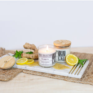 Ellrose Collection: Lemon Neroli (9oz.)