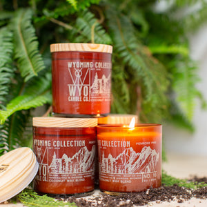 *NEW* Wyoming Collection: Penrose Pine (9oz.)