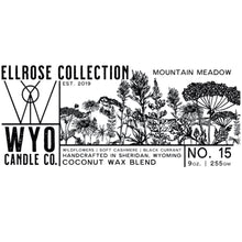 Load image into Gallery viewer, *NEW* Ellrose Collection: Mountain Meadow (9oz.)