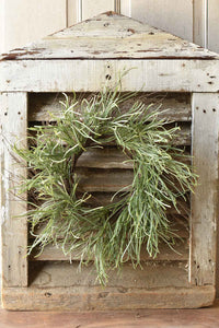 Sea Grass Wreath 22