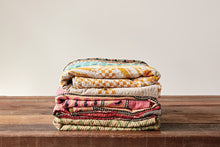 Load image into Gallery viewer, Kantha Coverlet